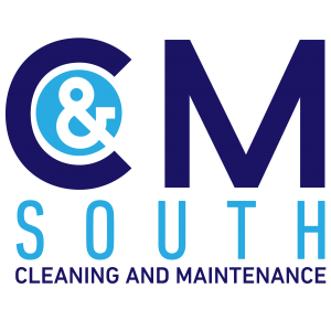 C & M South Cleaning Logo