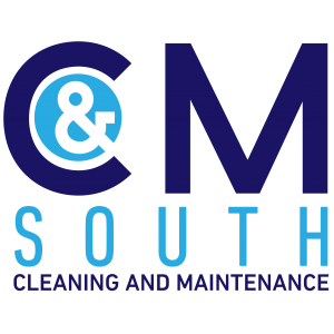 C & M South Cleaning Logo Retina